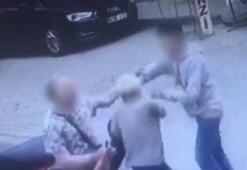 Turistlerin kabusu olmuşlardı 12 kişilik Sultanahmet çetesi yakalandı