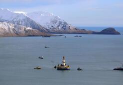Trump, Alaskada koruma altındaki bölgelerde petrol sondajına izin verecek
