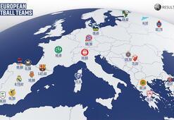 Fenerbahçe Beko Avrupanın zirvesinde