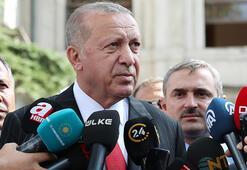 Son dakika Cumhurbaşkanı Erdoğan: Sayı daha da artacak diye düşünüyorum
