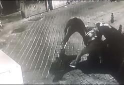 Milli kick boksçu katil oldu Yeni görüntüleri ortaya çıktı