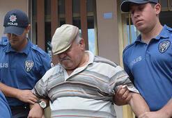 Muska yazdırmaya gelen kadına cinsel saldırıdan tutuklandı