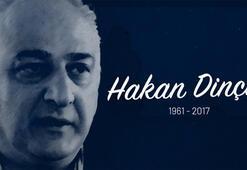 Fenerbahçe Kulübü, Hakan Dinçayı andı