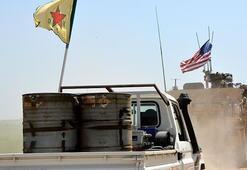 ABD istedi, YPG/PKK kapattı
