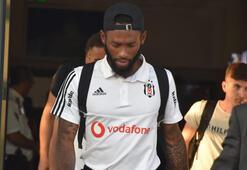 Beşiktaşa Gaziantepte sevgi seli