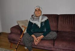 80 yaşındaki kadına yapmadığını bırakmamıştı Savcılık harekete geçti