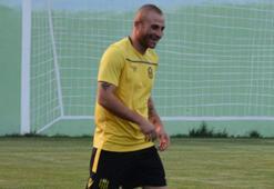 Yeni Malatyasporda sakat futbolcuların son durumu...