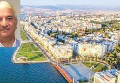 Ziyaretçi rekoru İzmire yetmez