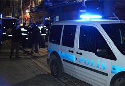 Ankarada iki adrese operasyon Gözaltına alındılar
