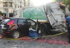 Son dakika | İzmir'de trafik kazası Ölü ve yaralılar var