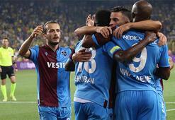 Trabzonspor, Gençlerbirliğini konuk ediyor