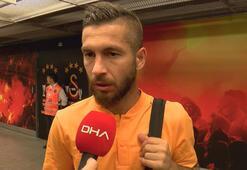 Adem Büyük: Biz Galatasarayız, her koşulda kazanmalıyız