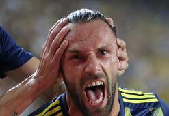 Son dakika transfer haberleri Vedat Muriçten transfer açıklaması...
