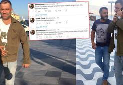 Şevket Çoruh: İzmirde saldırıya uğradık