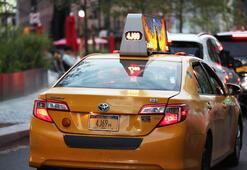 New Yorkun ünlü sarı plakalarını 65 cente çalışan mahkumlar yapıyor