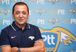 Mehmet Bedestenlioğlu PTT Sporda