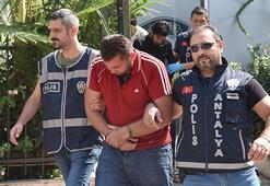 Yaşlı kadının 820 bin lirasını dolandıran şüpheliler yakalandı