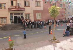 Diyarbakırda aileler harekete geçti HDP hakkında suç duyurusu