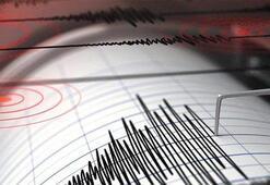Komşuda deprem O ilimizde de hissedildi