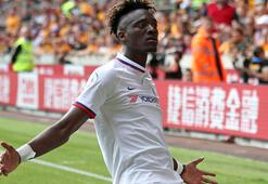 Chelsea, Beşiktaşın rakibi Wolverhamptonu dağıttı: 5-2