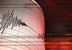 Son depremler neler Çankırı Çerkeşte bir deprem daha...