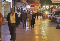 Çankırı, 3 dakika arayla 4.7 ve 4.8lik depremlerle sallandı