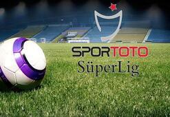 Süper Lig puan durumu... Beşiktaş 2. yenilgisini aldı