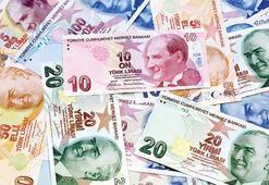 1.1 milyar TL'lik TLREF endeksli bono
