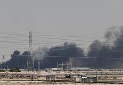 Son dakika | Dünya şokta Suudi Arabistan üretimi durdurdu