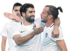 Manisa FK seriyi sürdürecek