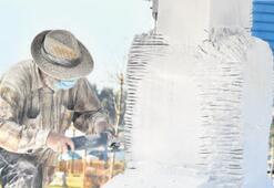 İzmir'de heykel şöleni başlıyor