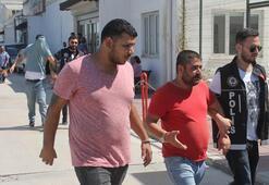 Tek tek tutuklandılar 34 kişi yakaladı