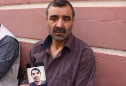 HDP önünde eylem yapan aile sayısı 33e yükseldi