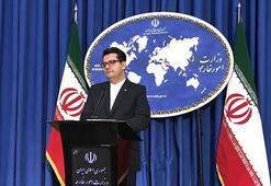 İrandan, Suudi petrol tesislerine düzenlenen saldırıyla ilgili suçlamalara tepki