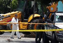 Meksikada poşetlenmiş insan kalıntılarından 44ünün kimlik tespiti yapıldı