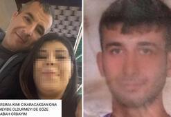 Boşanma aşamasındaki eşine bıçakla saldırırken araya gireni öldürdü