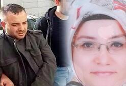 Eşini 25 yerinden bıçaklayarak öldürdü Gözüm döndü ve böyle oldu