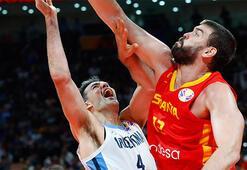 Dünya Kupasında şampiyon İspanya