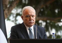 Filistin Dışişleri Bakanı Maliki: Netanyahunun açıklaması barışı temelinden yıkıyor