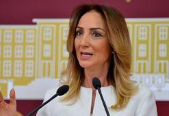 CHP, Aylin Nazlıakayı affetti