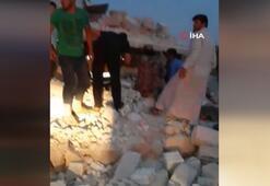 Çobanbeyde bombalı terör saldırısı