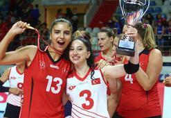 Türk Hava Yolları, CEV  Challenge Kupasına katılacak