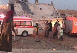 Suriye - Türkiye sınırında bombalı saldırı: 12 kişi hayatını kaybetti