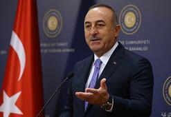 Bakan Çavuşoğlundan net mesaj: Sonuna kadar savunacağız
