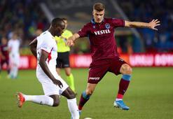 Trabzonspor - Gençlerbirliği: 2-2