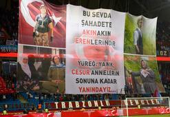 Diyarbakır annelerinin oturma eylemine Trabzondan destek