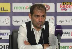 Metin Diyadin: Gol yediğimizdeki kırılganlığı aşamadık