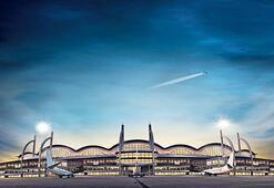 İstanbul havalimanları  70 milyon yolcuya koştu