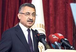 Oktay, Azerbaycan'da İş Forumu'na katılacak