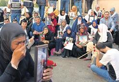 İçişleri Bakanlığı: 11 yaşındaki çocuklar AK-47 taşıyordu